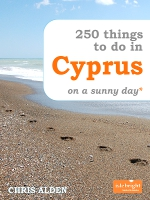 250 Things to Do in Cyprus on a Sunny Day* - cover